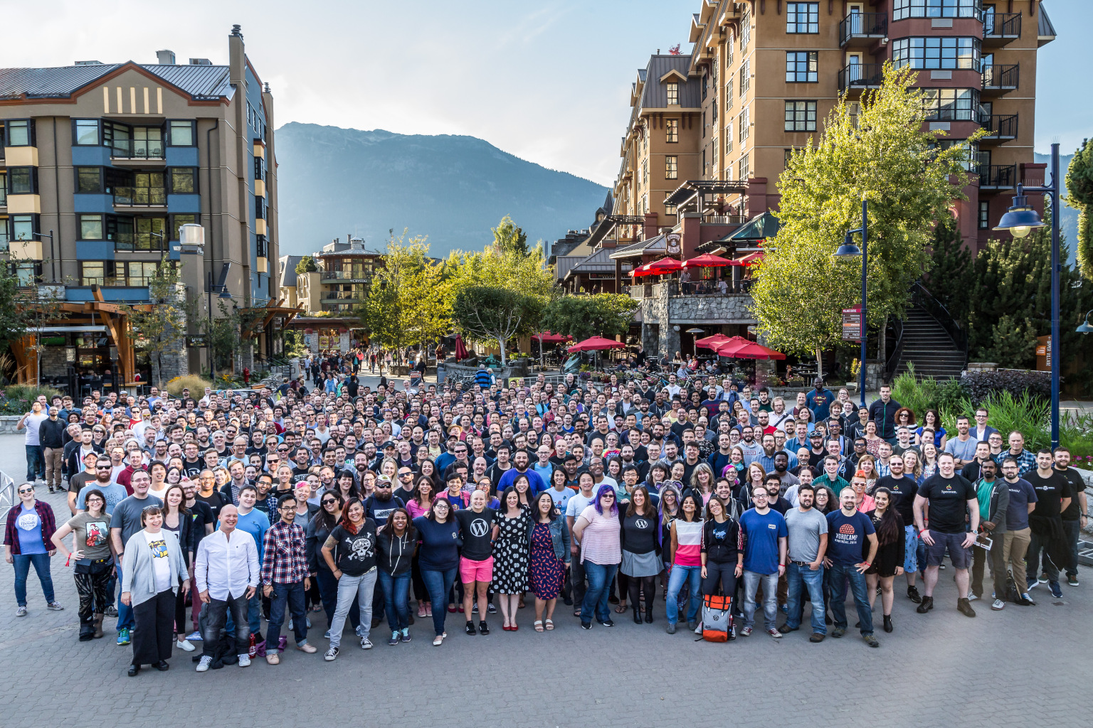 Automattic - Company Photo