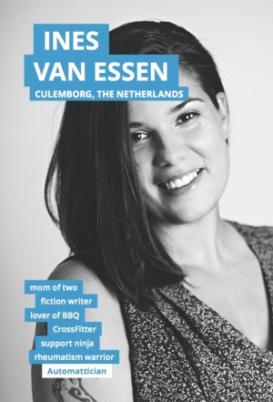 Ines Van Essen
