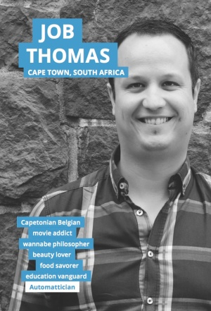 Job Thomas